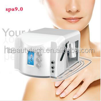 2015 new product black-head and dead skin removal spa machine colon hydrotherapy machine