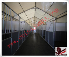 High quality portable stall temporary horse stall