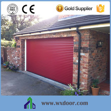 High Popular Customized Size Aluminum Shutter