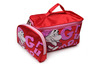fashion promotion personalized polyester cheap makeup bags and cases