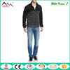 2017 Latest Outer Classic Warm Winter Men Polyester Fleece Jacket