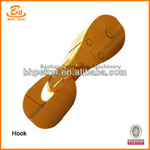 API Standard Hook And Travelling Block For Oil Drilling Rig