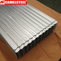 competitive price building material zinc coating steel corrugated sheet metal roofing tile