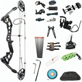 Hunting Compound Bow Set