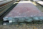 STEEL COIL/PLATE FOR SHIP BUILDING