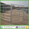 direct selling durable&flexible rails livestock cattle fence panels