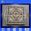 Hot Sell tile mosaic medallion floor patterns in stock