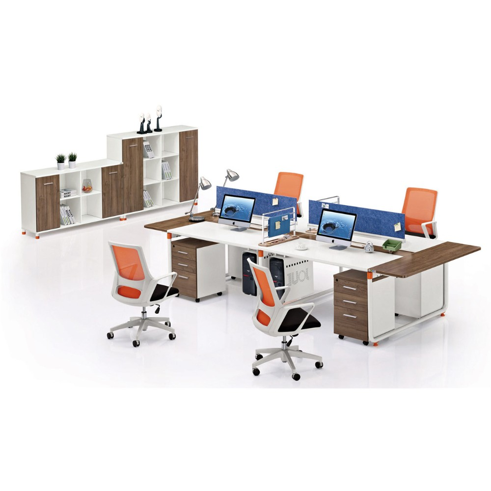 Modern Looking Specific Use Modular Office Furniture Table