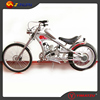 2-Stroke 48CC 60CC 80CC Gas Engine Bike Chopper Scooter