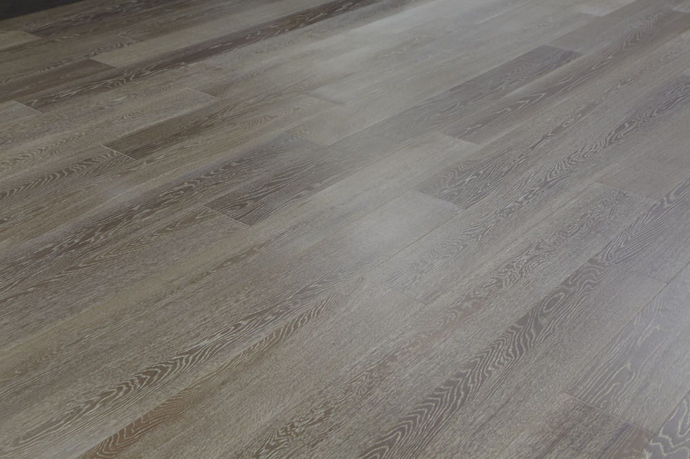 3-Layer European <strong>Oak</strong> Engineered Wood Flooring