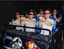 3d 4d 5d 6d cinema theater movie system suppliers malaysia 7d cinema