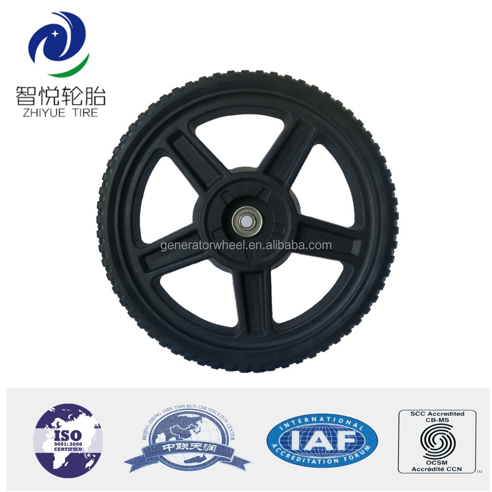 12 inch stroller wheel ab wheel exercise wheel