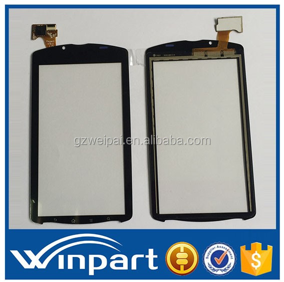 [win part]China factory made Good Quality Replacement Touch Screen digitizer for sony xperia R800,8 month warranty
