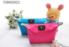 2017 new cosmetic bag wholesale in China ladies organizer bag make-up
