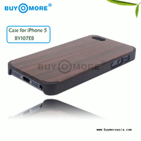 2013 New Products Wooden Case for iPhone 5S New Products for Apple Accessories hard cover for iPhone 5S