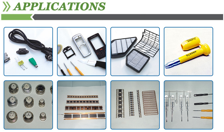 China Shoe Machines Factory Price      application.jpg