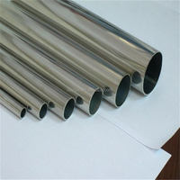 New latest 316l rectangular stainless steel pipes