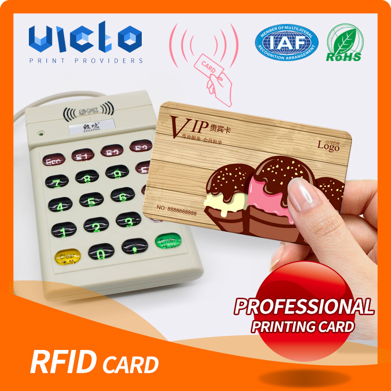 disc maker and mini replication RFID contactless hotel key card China