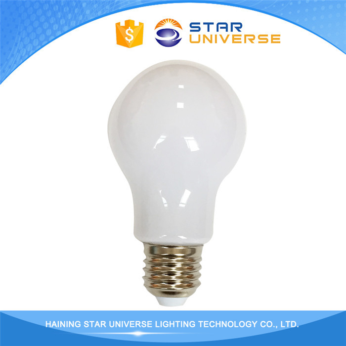 SMD2835 Glass/ Thermal Plastic 5w led bulb