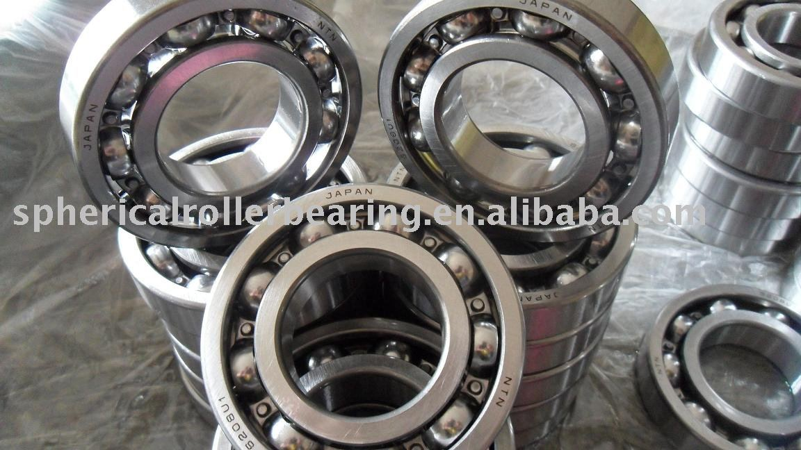 NTN 6205 Ball Bearings
