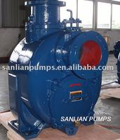 Super T Sewage Self priming water pump