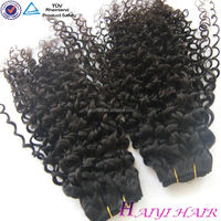 "16"" Best Quality virgin indian hair non remi"