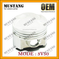 Cylinder Liner kit Parts Engine Piston Assy for Yamaha