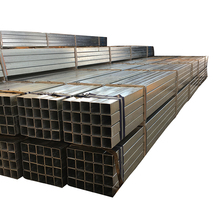 Forward Steel galvanized square tube 18x18 material specifications