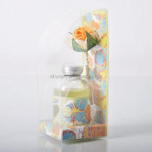 30ml new design flower diffuser / flower diffuser for room air freshener, 1 piece rattan and a foamflower
