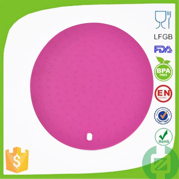 online shopping silicone rubber kitchen pads