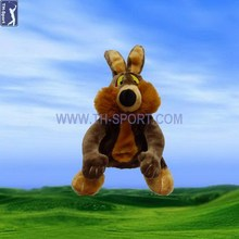 Newest funny nylon golf club head iron covers