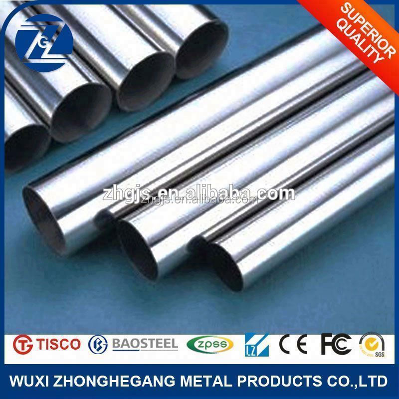 China Supplier!!!Stainless Steel Pipe Tubes of Best Factory with Low Price