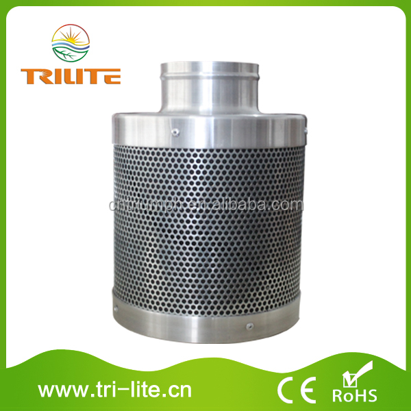 125x200MM Activated Air Carbon&Odor Removal Fiber Filter