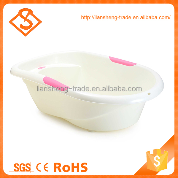 Low price comfortable design household child size bath tub