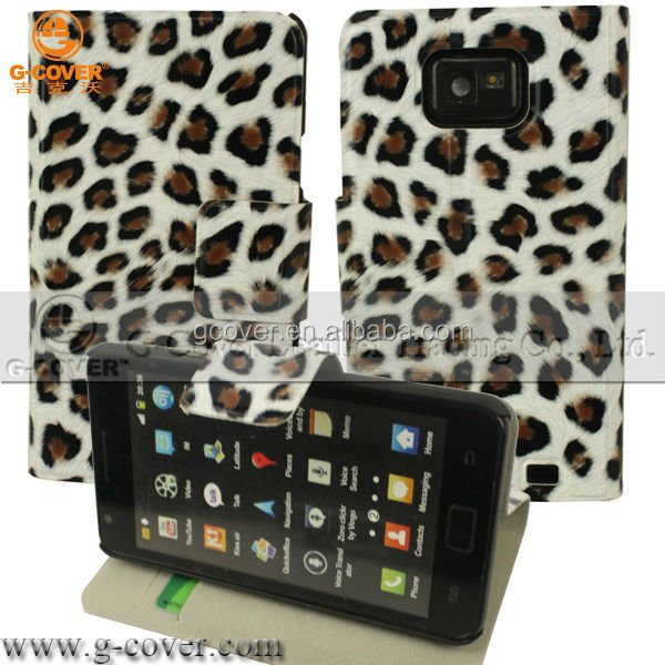 Brand new wallet case for samsung galaxy s2 i9100