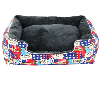 High Quality Comfortable Pet Supplies Bed Pet Dog Bed