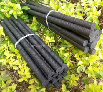 Medical grade carbon fiber rod for mexico market