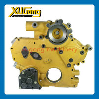 Hot selling E320C mini hyraulic oil pump for excavator engine parts