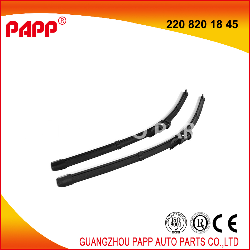automotive parts for Benz windshield soft wiper blade