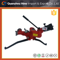 Fire water pressure monitor/nozzle and fire pump for sales