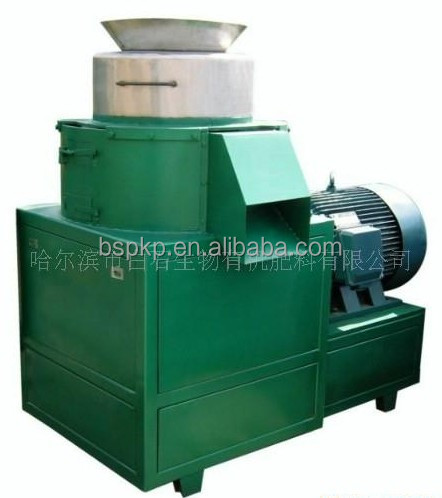 KJ-500 Poultry feed pellet making machine