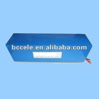 Lifepo4 model car battery 48V 40Ah
