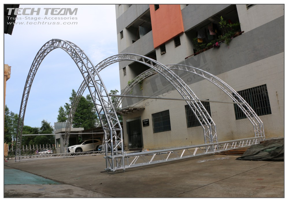 High Quality Professional Factory China Suppliers  Aluminum Truss