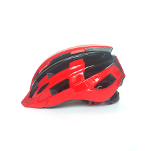 China factory outdoor sports safety pocket bike helmet