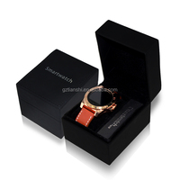 Luxury Business Men Watch, High-end bluetooth smart watch phone