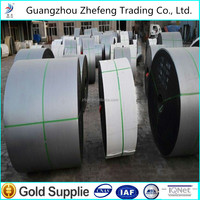 Rubber conveyor belts use for mining production line