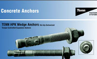 TENN HPK Wedge Anchor