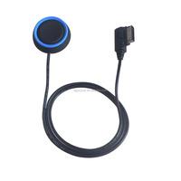 Built-In MIC For VW Audi Hands-Free Car Kit Bluetooth V4.0 Speaker Car Kit