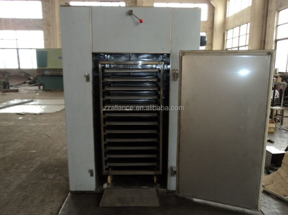 221 Reliable stianless steel industrial fruit drying machine