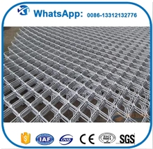 Best supplier sale decorative wire mesh fence panel with factory price